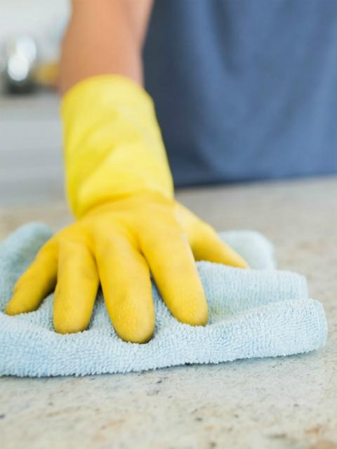 Maid-Service